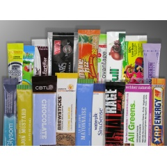 Technical Help in Engineering & Marketing (T.H.E.M.) first introduced flexible stick packaging to North American brands almost 20 years ago. Today, this single-serve option is an established package format for a broad range of product categories.