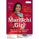 """Mariachi Girl"" to be performed at CSU Bakersfield for Hispanic Heritage Month"