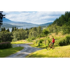 Carter Tours - Scottish Cycling Tours