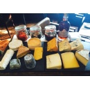 Discovering Scotland's Best Hotel Cheese Boards