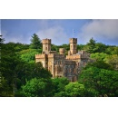 Orcadian Icon, Lews Castle on the Isle of Lewis joins Luxury Scotland Group