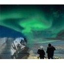 Chasing the Northern Lights in Iceland � a 4 day trek