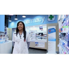 Pharmacist - top paying job for women