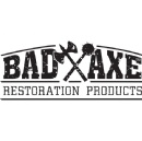Makers of MMR Mold Stain Remover Announce Corporate Name Change to Bad Axe Products, LLC