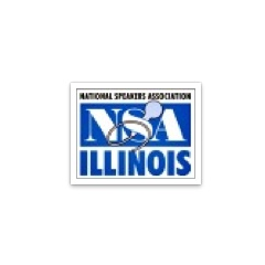 NSA Illinois seeks to create a professional and supportive environment where speakers can develop their speaking business, improve their skills, and network with peers who are interested in everyone's mutual success. Academy classes start on 3/3/18.