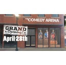 ComedySportz Announces Grand Opening of New Comedy Theatre in McKinney, TX