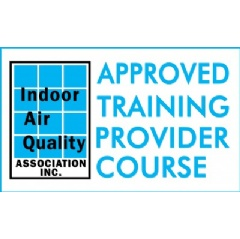 IAQA Approved Training Provider Course: IAQA Indoor Environmentalist Course hosted by EMLab P&K Irvine Environmental/IAQ Laboratory