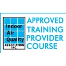 EMLab P&K Hosts IAQ Training Course by Indoor Sciences in Southern California