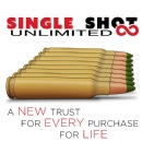 Leading Gun Suppressor Distributor, Silencer Shop, Announces Innovative Single Shot and Single Shot Unlimited Trusts