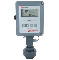 Blancett B2900 industrial flow monitors are suitable for a variety of critical flow measurement applications in the oil and gas, and petrochemical industries.