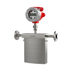 The Badger Meter RCT1000 Coriolis Mass Flow Meters help businesses in industries such as oil and gas, petrochemical and processing, optimize their operations by controlling process flow with a highly accurate and intelligent flow measurement system.