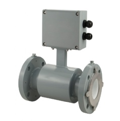 The Badger Meter ModMAG® M7600 electromagnetic flow meter is the ideal metering device for clean or reclaimed water batching in ready mix, precast, prestress, and block plants, and requires minimal maintenance over a long operating period.