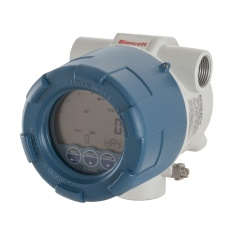 The Blancett B3100 Series Flow Monitor from Badger Meter is ideal for use with automated systems in remote locations, such as monitoring of flow meters in oil fields.