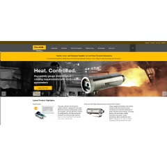 The new Fluke Process Instruments website combines its extensive global capabilities in industrial temperature measurement.