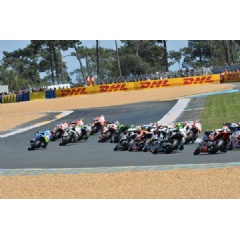 The 2015 MotoGP� season features eighteen races in fourteen countries spanning four continents.