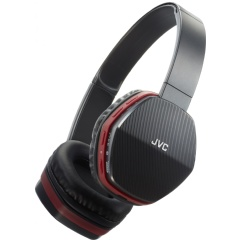 JVC HA-SBT5 Bluetooth® headphones
