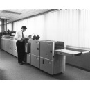 A Legacy of Making Work, Work Better; 25 Years Ago, the Xerox DocuTech Initiated Print on Demand