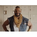 Mr. T Joins a New A-Team With Fairfield Inn & Suites�