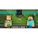 Microsoft and Code.org team up to bring �Minecraft� to Hour of Code