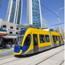 Bombardier to Supply Four Additional FLEXITY 2 Trams to Australia�s Gold Coast