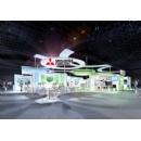 Mitsubishi Electric to Exhibit at Eco-Products 2015