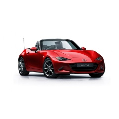 All-new Mazda Roadster