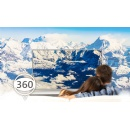CyberLink Adds 360-Degree Video Playback Support to PowerDVD
