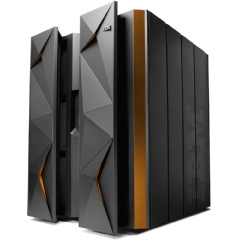 Based on the IBM z13 introduced earlier this year, the LinuxONE Emperor can scale up to 8,000 virtual machines or thousands of containers – the most of any single Linux system.