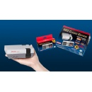 Relive past glories with Nintendo�s ultimate retro gaming experience