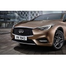 Infiniti breaks new sales records in first half of 2016 in Europe