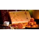 Island Shangri-La Hong Kong Welcomes The Mid-Autumn Festival with Seven-Star Mooncake and Traditional Goodies
