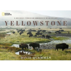 YELLOWSTONE: A Journey Through America's Wild Heart