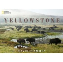 New Book Celebrates Yellowstone And National Parks Centennial