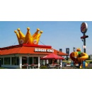 Carrier China Signs Strategic Agreement with Burger King to Support 500 New Stores