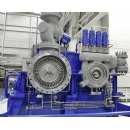 Siemens to supply nine compact steam turbines to Great Britain and the United States