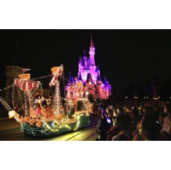 Brought to light in the early 1970s, the Main Street Electrical Parade helped establish a Disney Parks reputation for innovative, trend-setting live entertainment.