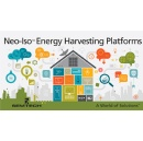 Semtech Neo-Iso� Platform Now Features Next Generation Energy Harvesting Capability