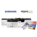 Samsung Announces Availability of Amazon Dash Replenishment Enabled Printers in Germany and the UK