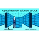 Semtech Optical Networking Solutions for Next-Generation Networks on Display at 2016 China International Optoelectronic Expo