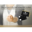 Microchip Introduces the Industry�s Smallest-Package and Lowest-Power MEMS Oscillators in DSC6000 Family