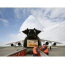 DHL Global Forwarding launches new air freight service for emergency logistics