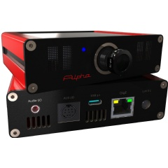 SUB2r Alpha open-architecture camera leverages the Cypress EZ-USB FX3 SuperSpeed USB controller to stream uncompressed, high-definition video.