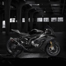 The most exclusive BMW motorcycle of all time: the BMW HP4 RACE