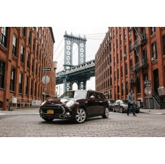 ReachNow Expansion to Brooklyn and launch of four new mobility services as a pilot