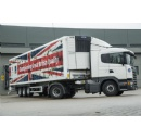 Carrier Transicold Vector™ 1950 MT Units Selected for Aldi Fleet Upgrade