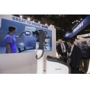 Samsung Showcases FDA-cleared GM85 Mobile Digital Radiography System at RSNA 2016