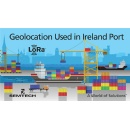 Semtech LoRa Geolocation Used in Ireland's Second Busiest Port to Track Shipping Assets