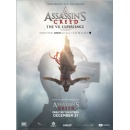 "AMD And Alienware Team Up With The New Film ""ASSASSIN'S CREED"" To Create A Movie Virtual Reality Experience"