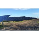 "Prairie Gold Completes 1 MW Solar Installation in Puerto Rico using Stion's ""Simply Better"" frameless solar modules"