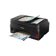 PIXMA MegaTank G4200 Wireless All-In-One Printer